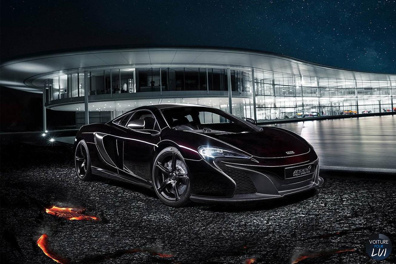Les nouvelles photos de : 650S-Coupe-MSO-Concept