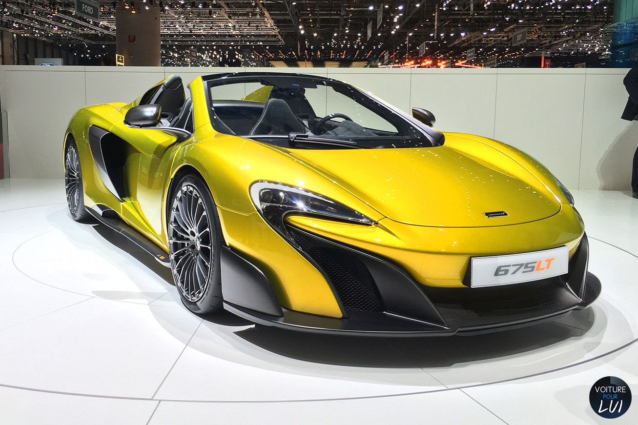 Nouvelle photo : McLaren675-LT-Salon-Geneve-2016