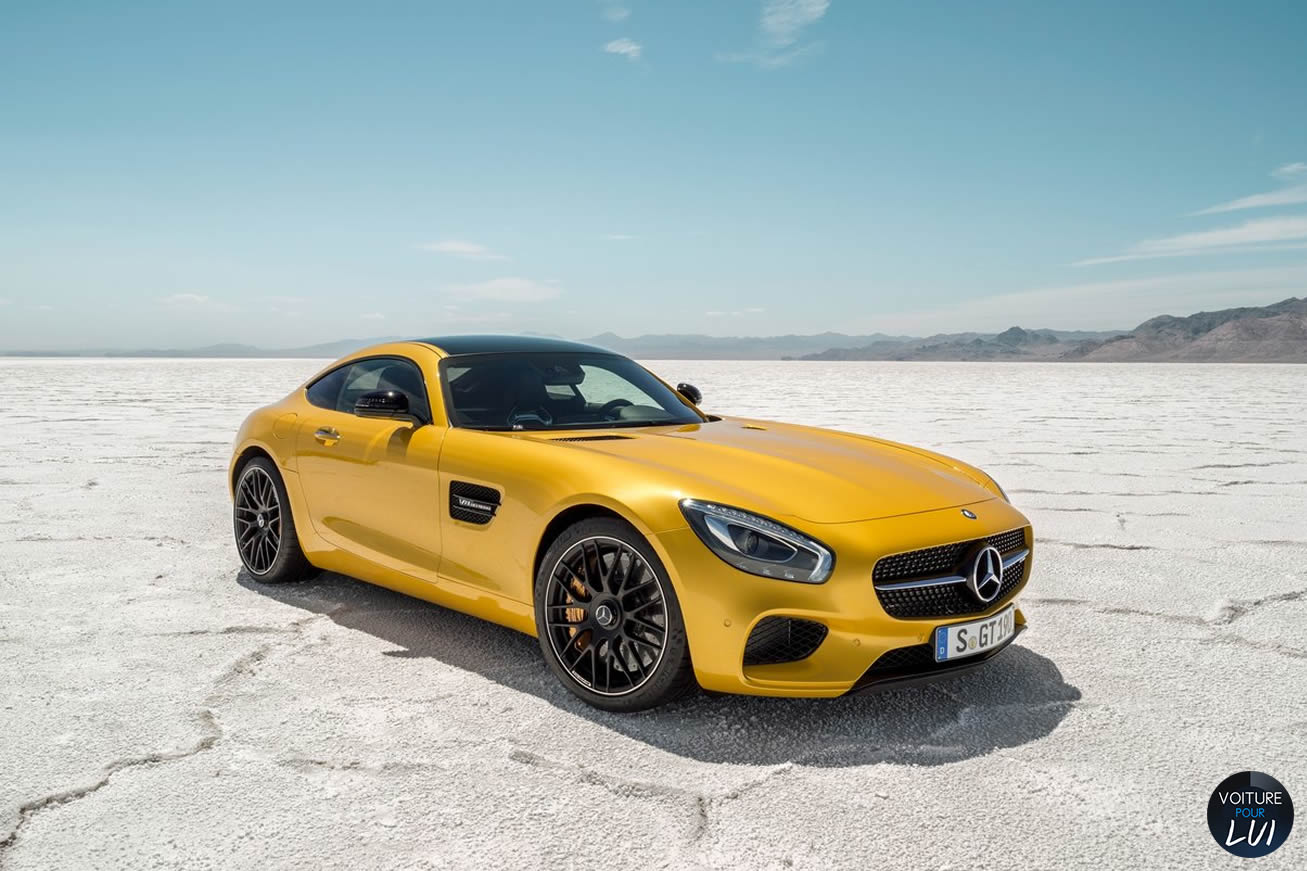 Nouvelle photo : MercedesAMG-GT-2015