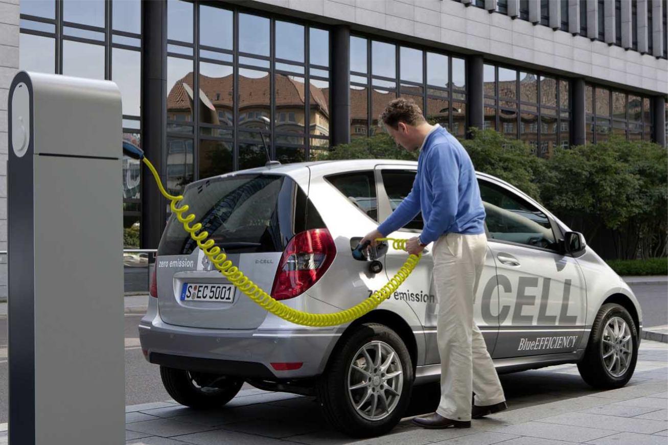 Les nouvelles photos de : Classe-A-E-CELL