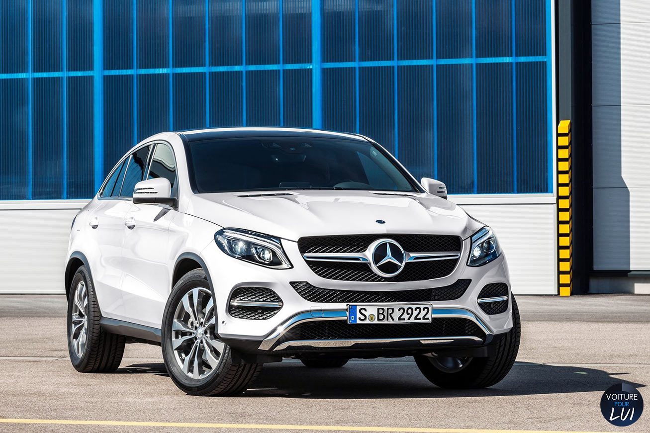 Nouvelle photo : MercedesGLE-Coupe