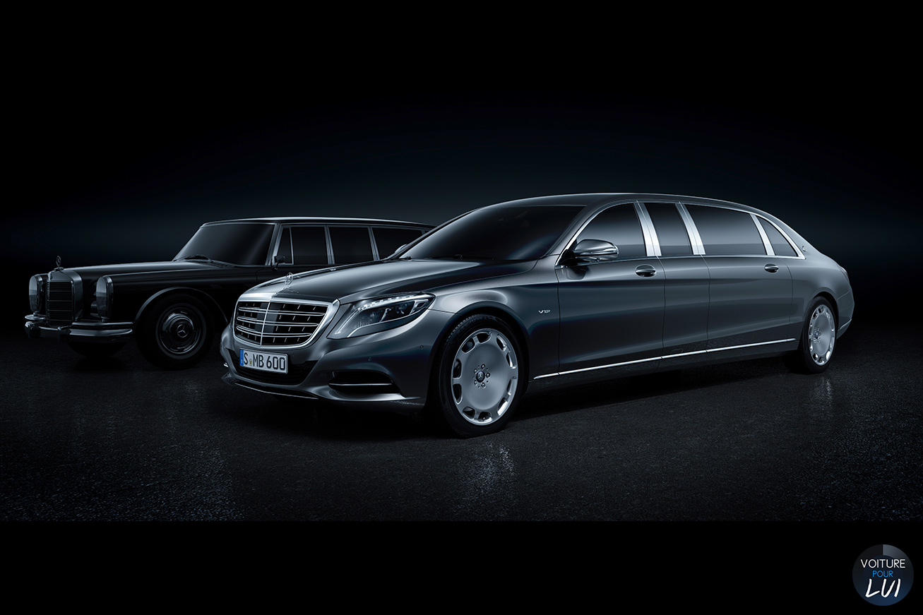 Nouvelle photo : MercedesMaybach-S600-Pullman