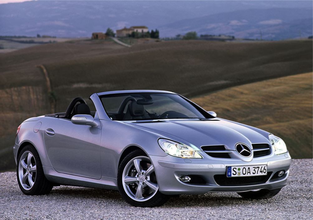 Mercedes slk 350 blueefficiency 2014 fiche technique