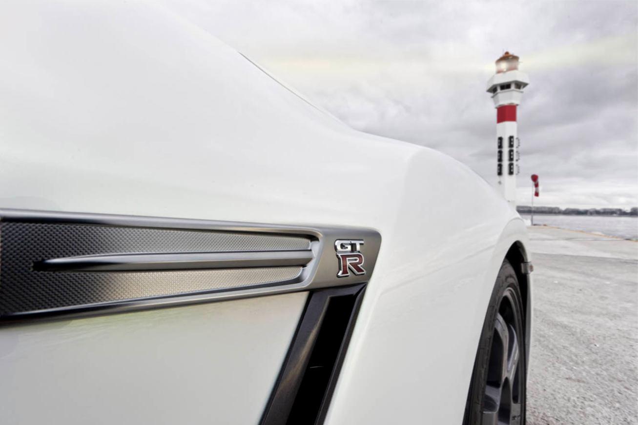 Nissan GT R Egoist
