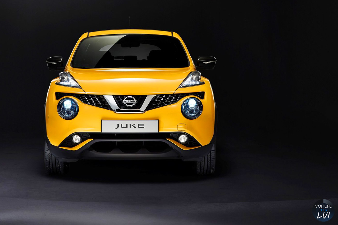 Nouvelle photo : NissanJuke-2015