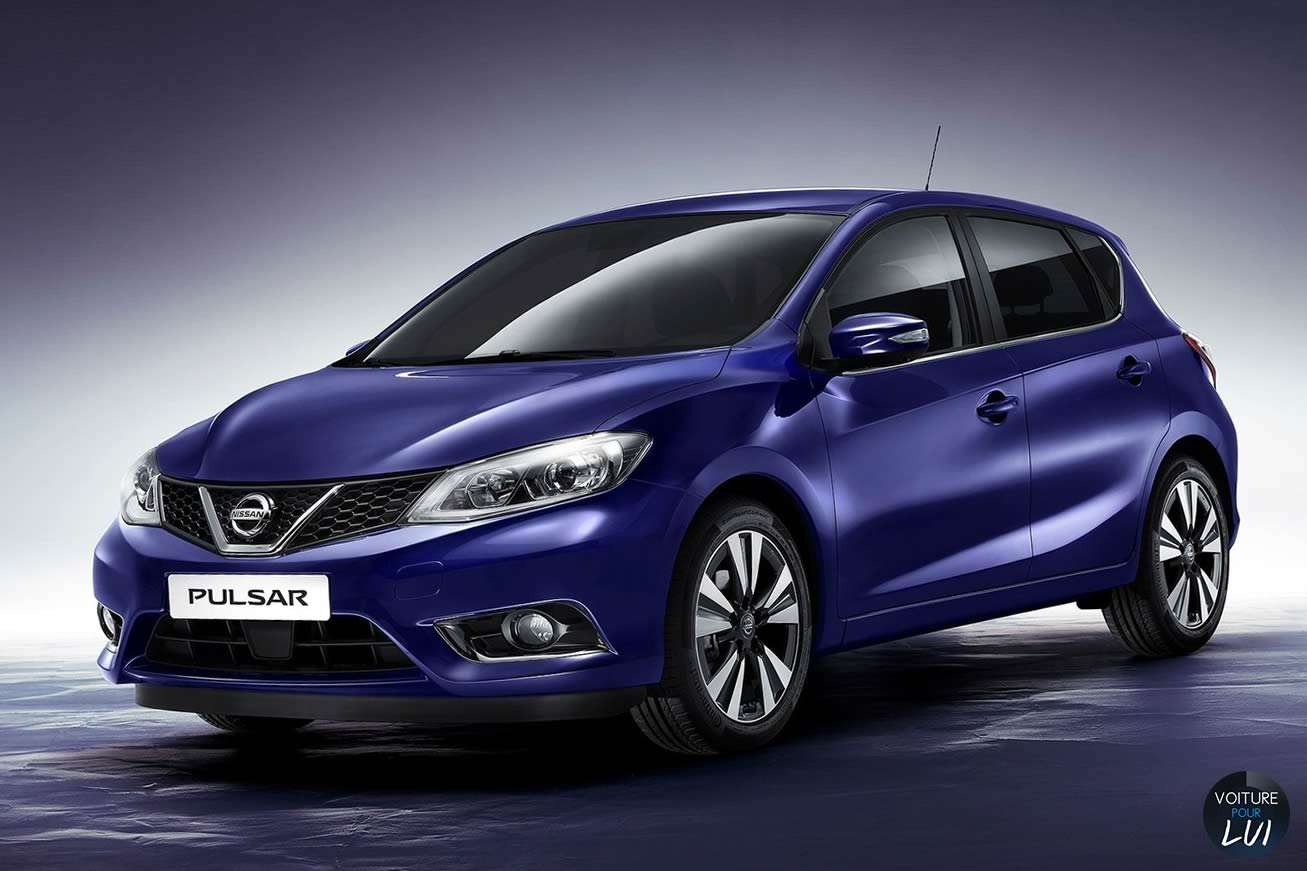 Nouvelle photo : NissanPulsar