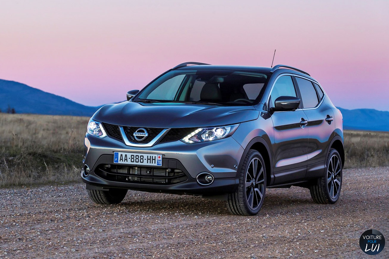 toutes les photos nissan qashqai 2014 sur voiture pour lui. Black Bedroom Furniture Sets. Home Design Ideas