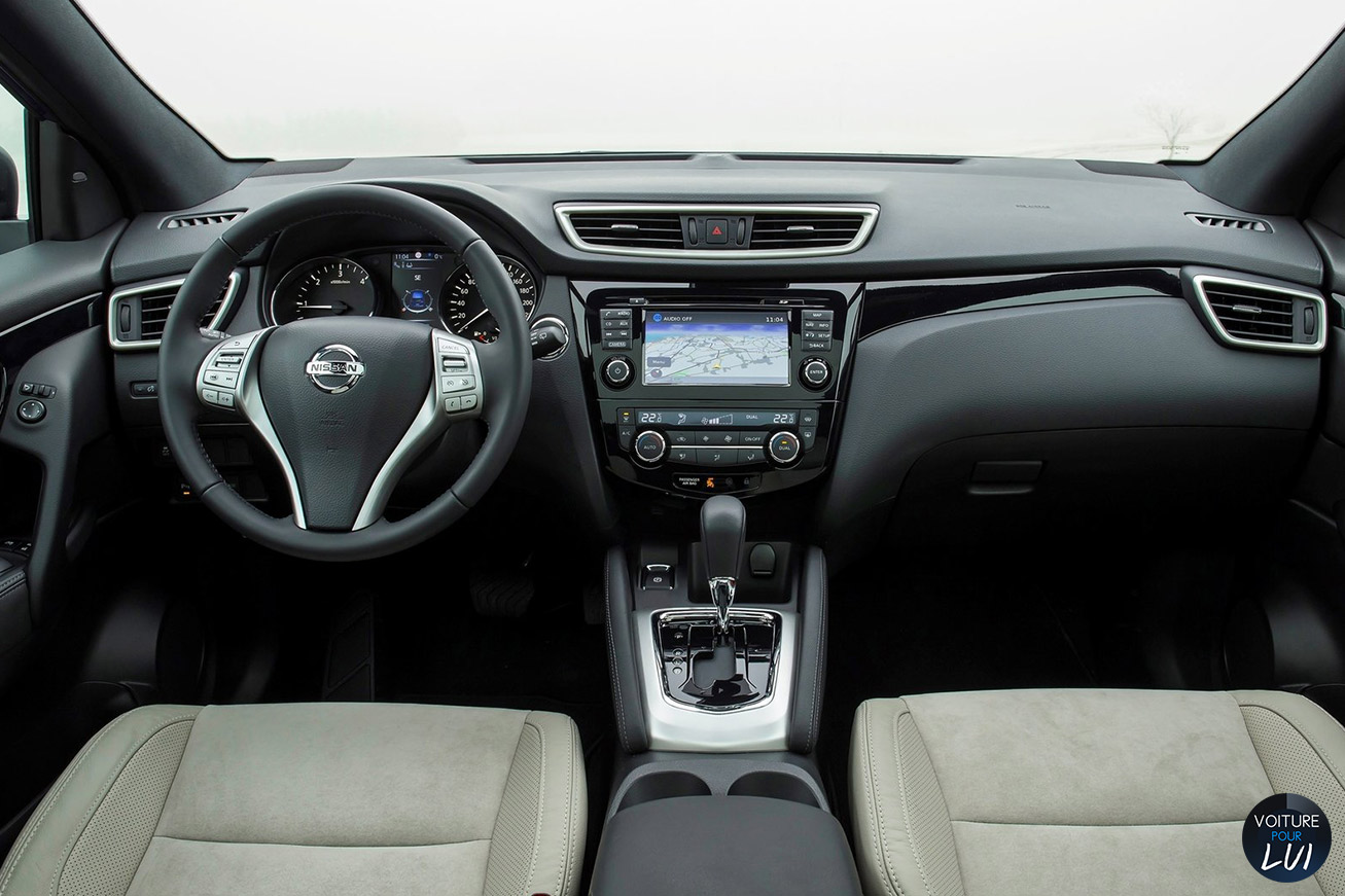 nissan qashqai 2014 nissan qashqai 2014 007. Black Bedroom Furniture Sets. Home Design Ideas