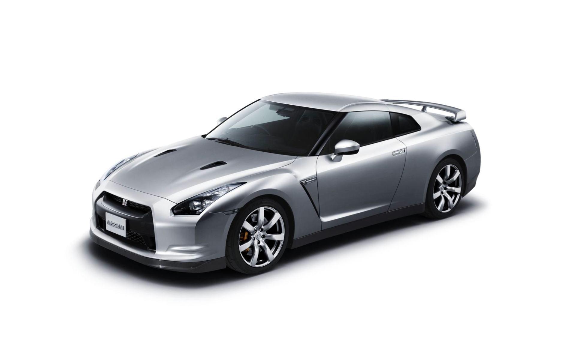 Les nouvelles photos de : Skyline-GT-R
