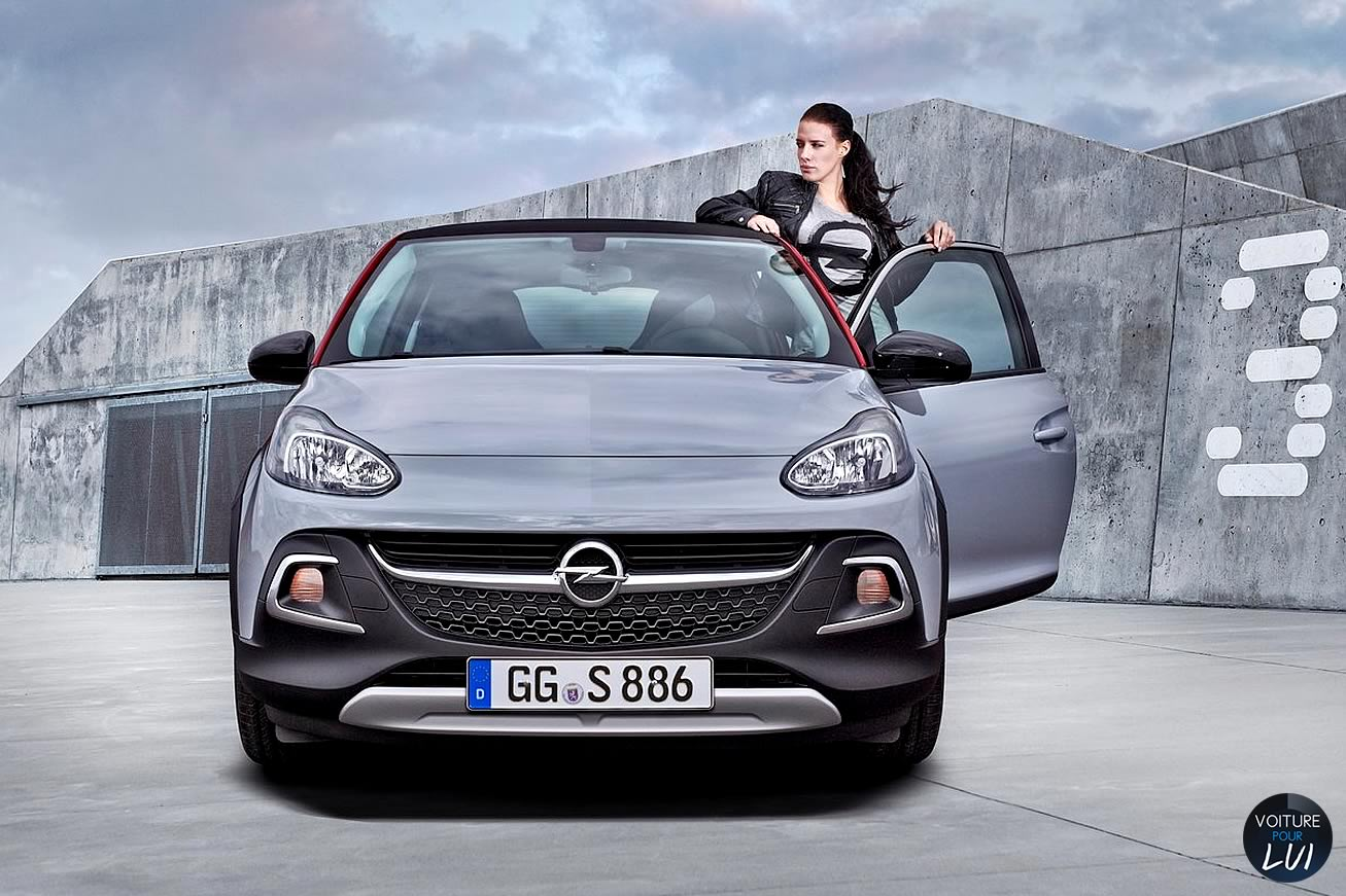 Opel Adam-Rocks-S