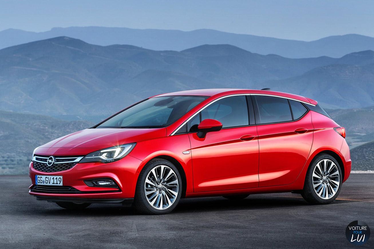 Opel  ASTRA 2015   Profil  http://www.voiturepourlui.com/images/Opel//Exterieur/Opel_Astra_2015_009_profil.jpg