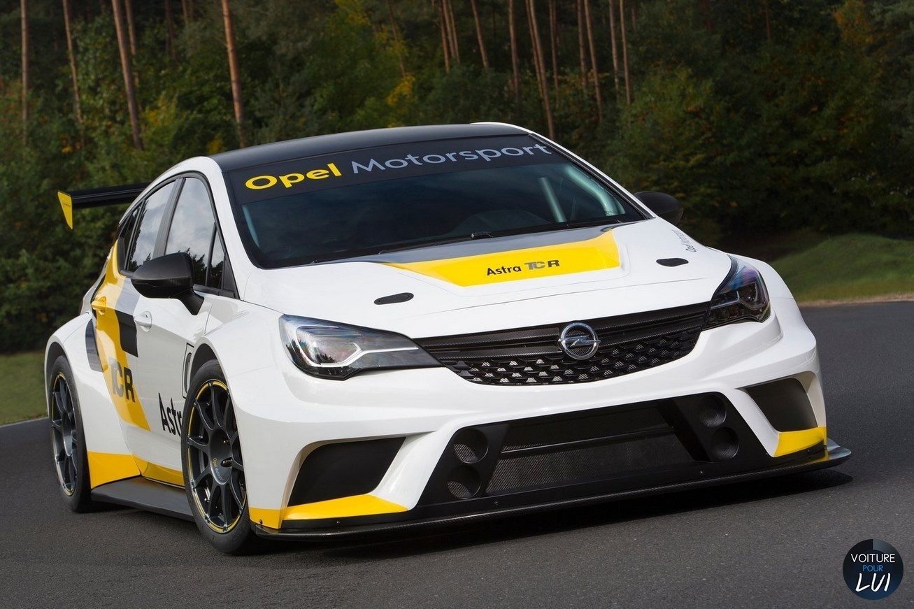 Nouvelle photo : OpelAstra-TCR-2015