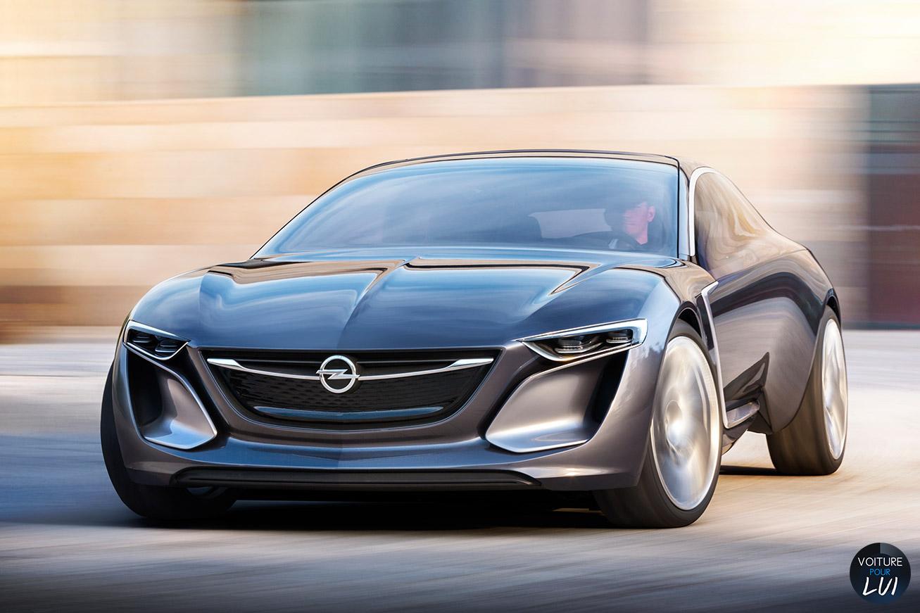 Nouvelle photo : OpelMonza-Concept-2014