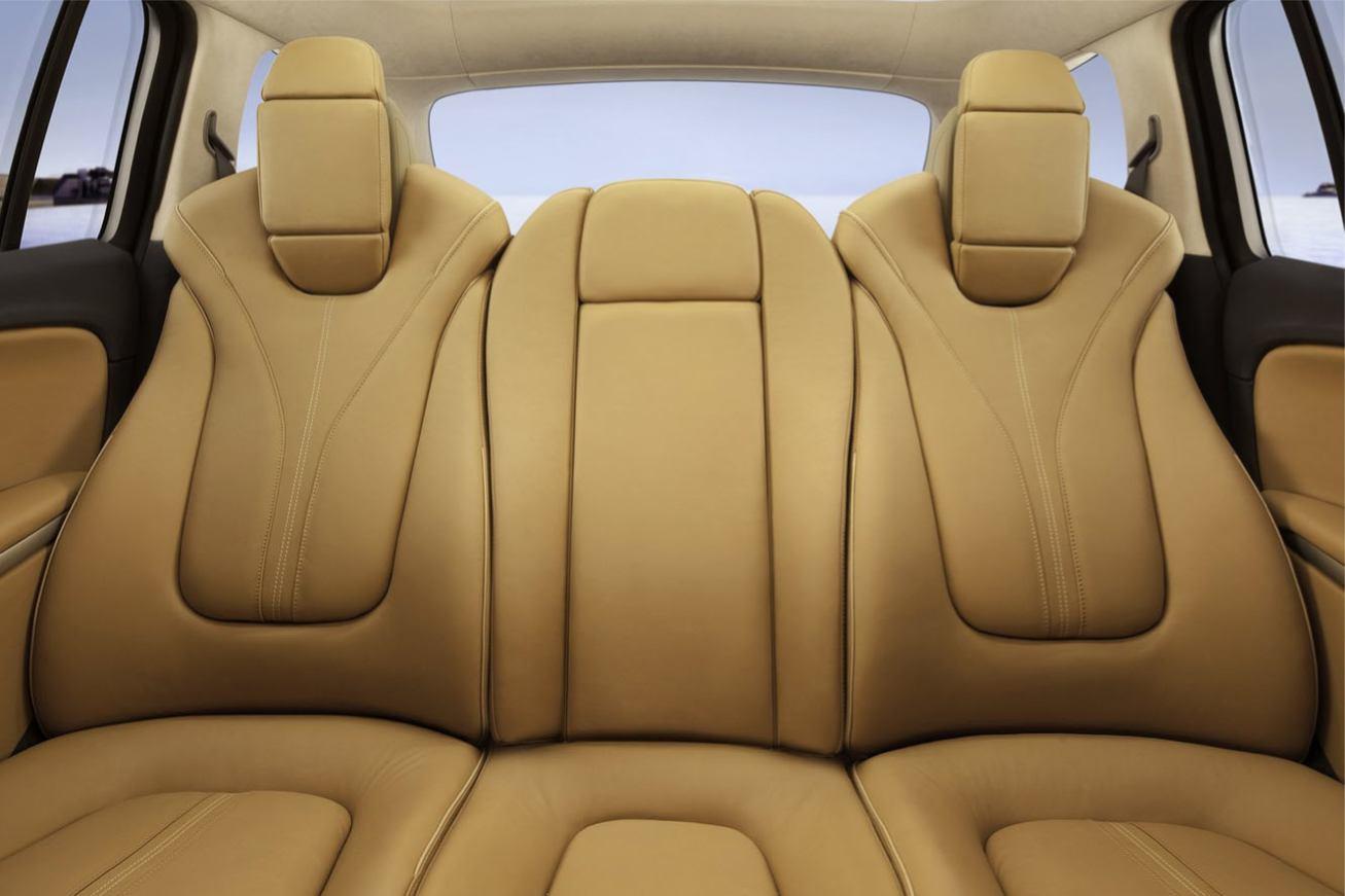 Photos opel zafira tourer concept 2011 numero 11 for Interieur zafira tourer