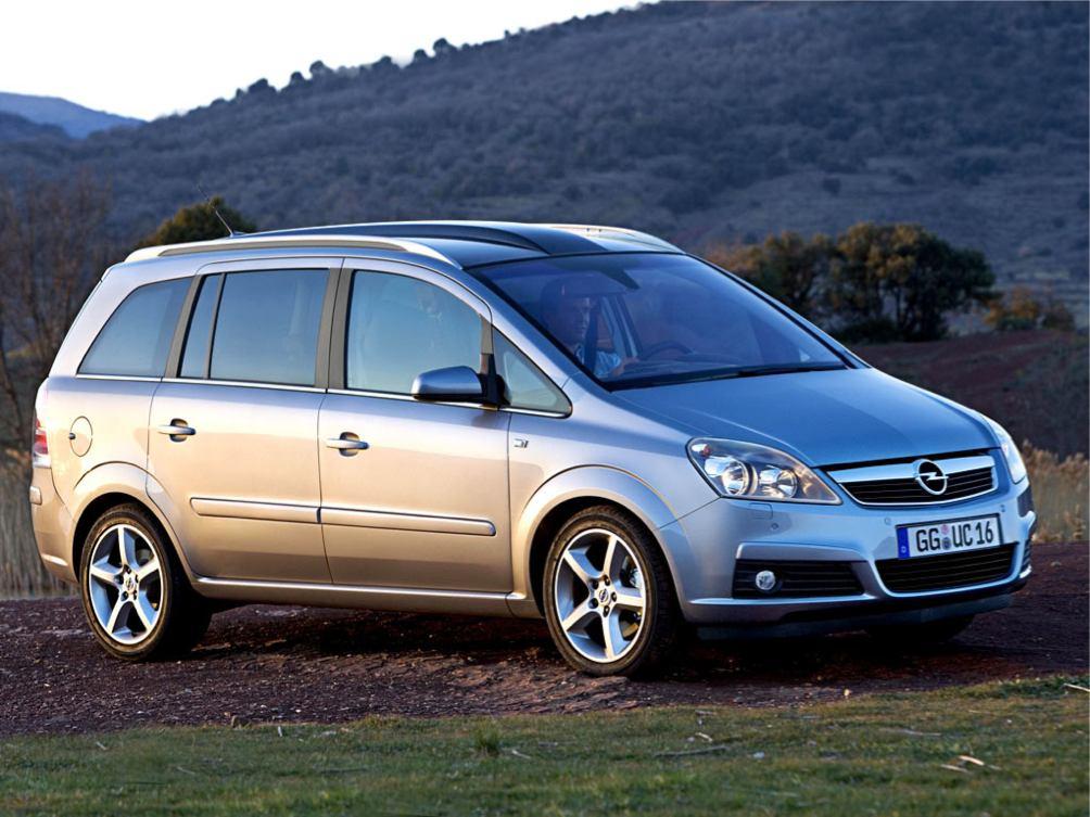 Opel  ZAFIRA    http://www.voiturepourlui.com/images/Opel//Exterieur/Opel_Zafira_007.jpg