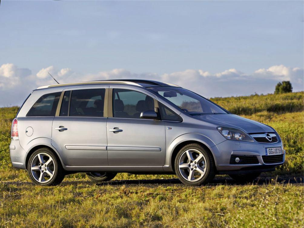 Opel  ZAFIRA    http://www.voiturepourlui.com/images/Opel//Exterieur/Opel_Zafira_008.jpg
