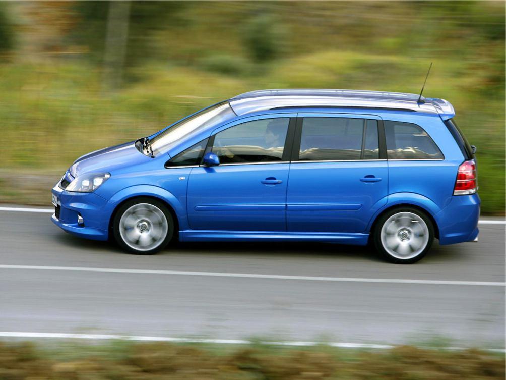Opel  ZAFIRA    http://www.voiturepourlui.com/images/Opel//Exterieur/Opel_Zafira_041.jpg