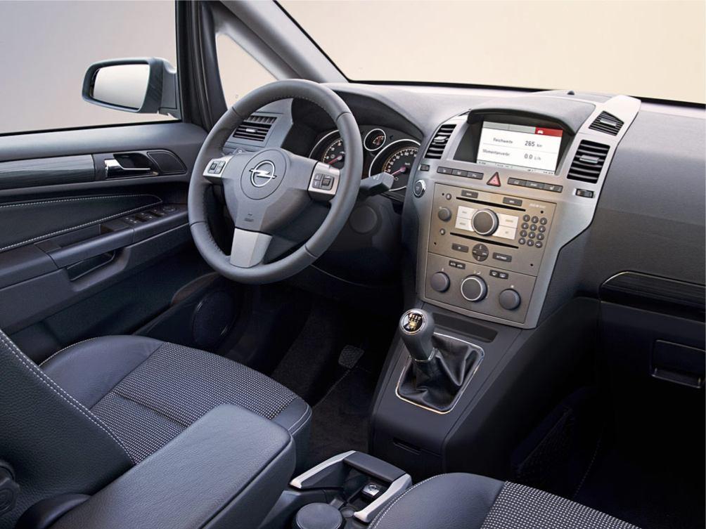 Opel  ZAFIRA    http://www.voiturepourlui.com/images/Opel//Interieur/Opel_Zafira_022.jpg