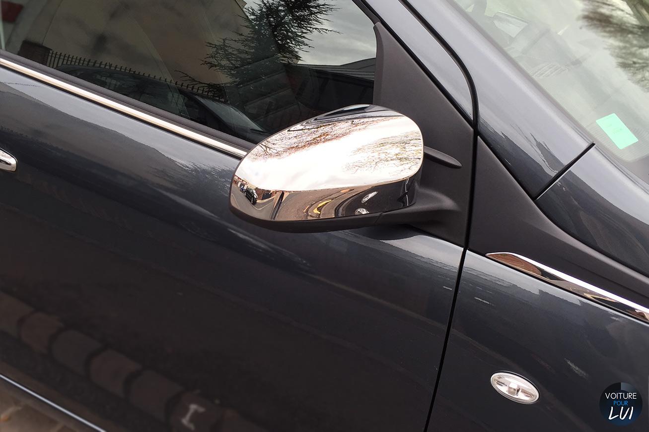Peugeot 108 Allure Top