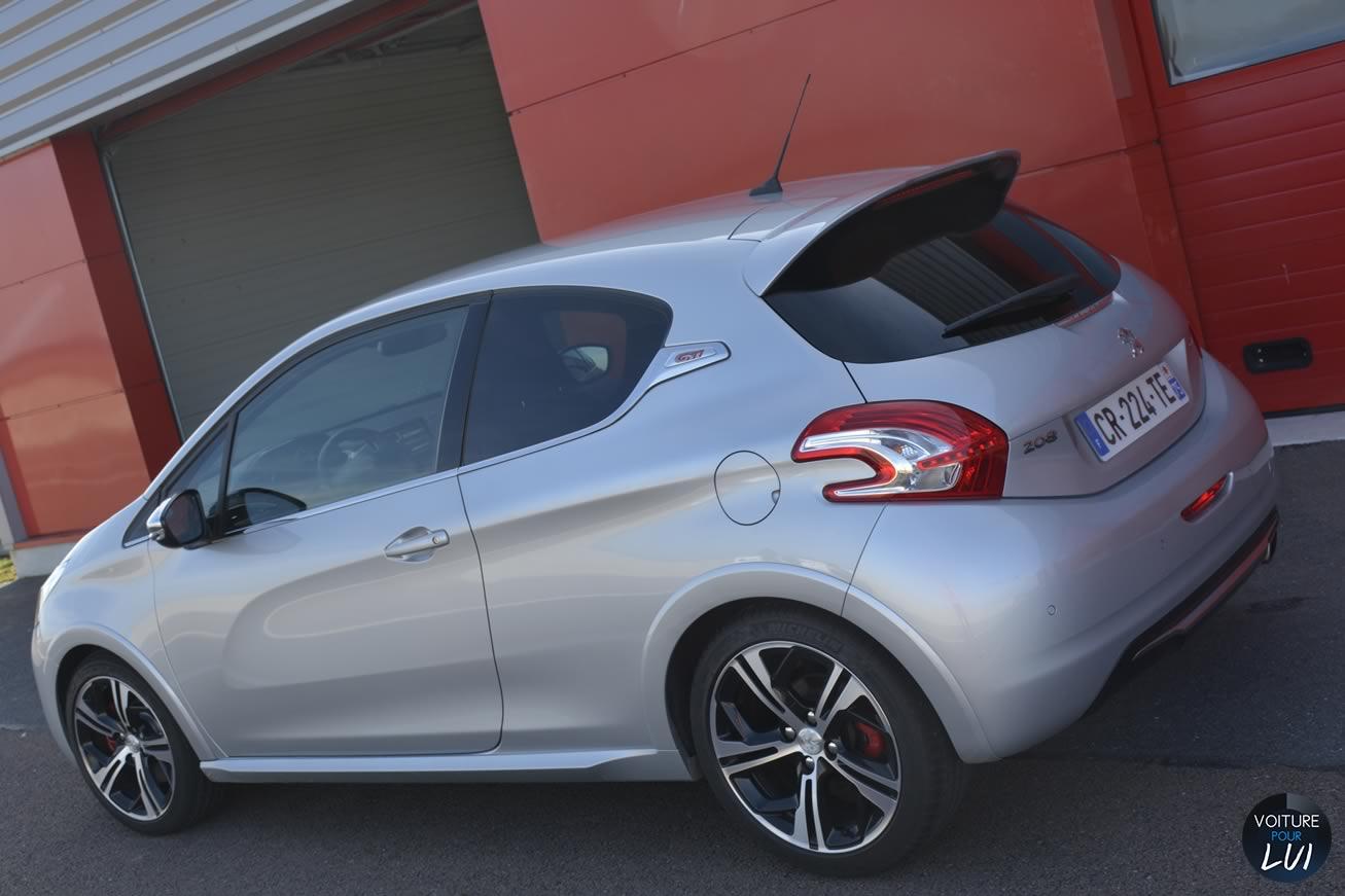 Peugeot 208 gti 2015 peugeot 208 gti 2015 026 for Verification exterieur peugeot 208
