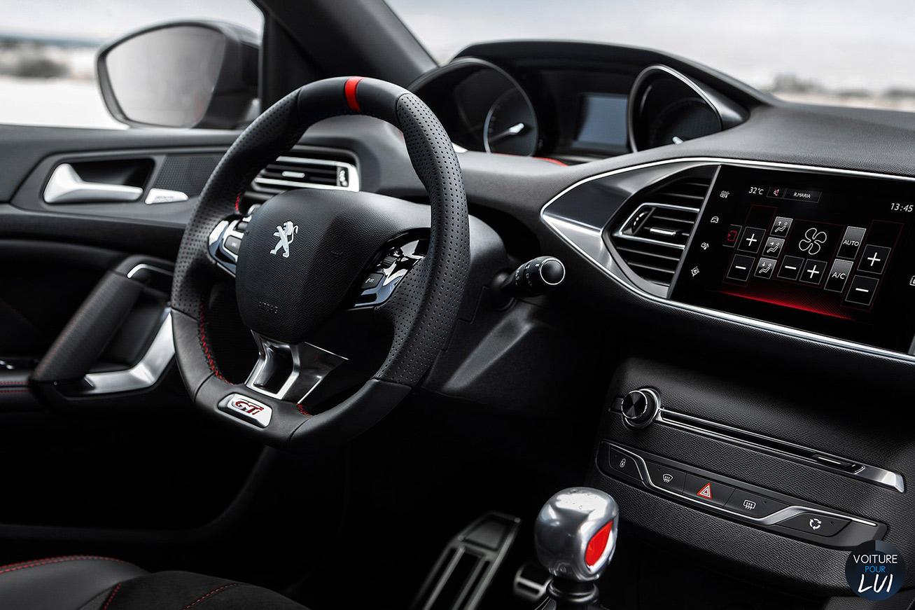 308 GTi 2015