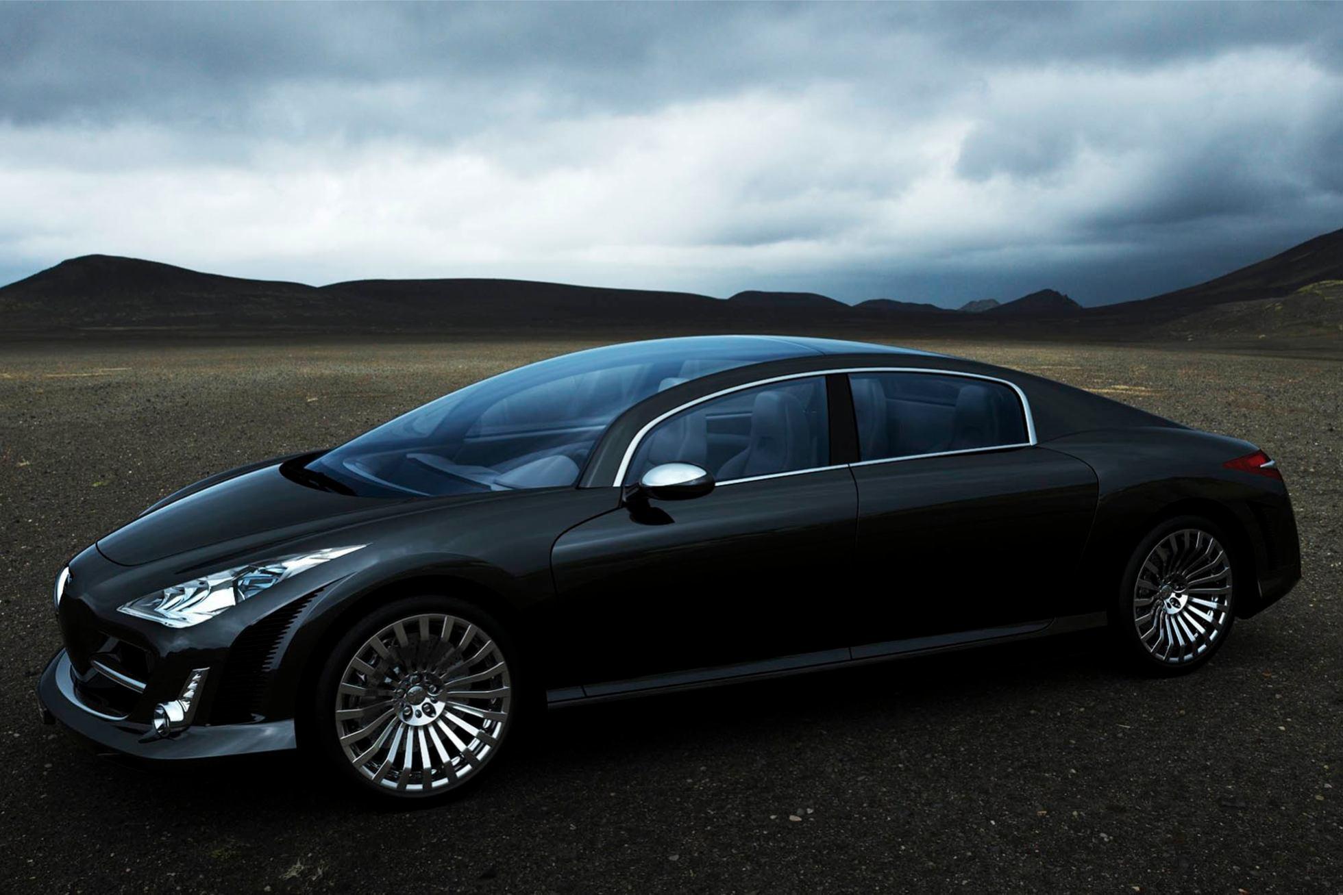 image peugeot 908 rc concept voiture pour lui. Black Bedroom Furniture Sets. Home Design Ideas