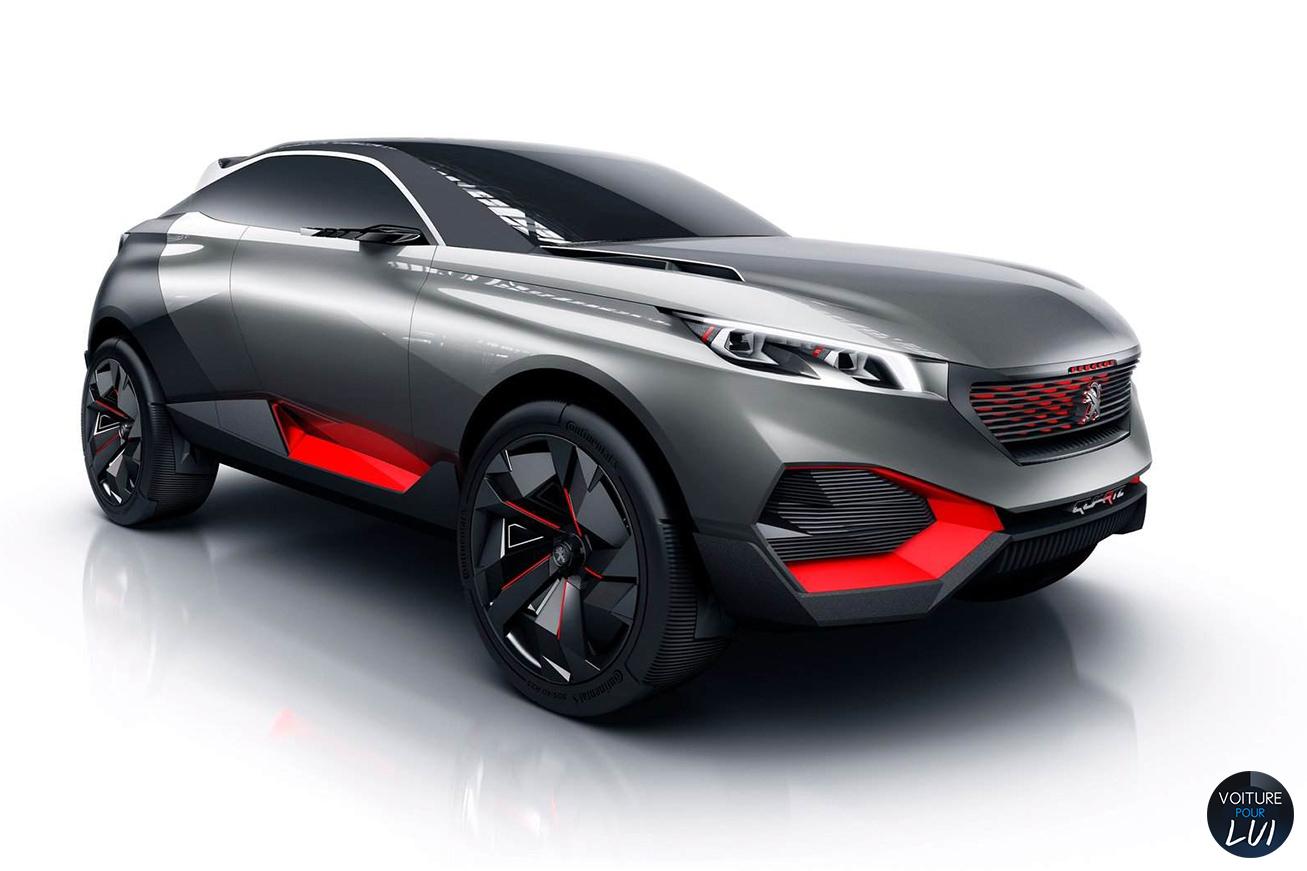 quartz concept 2015 photos concept car. Black Bedroom Furniture Sets. Home Design Ideas