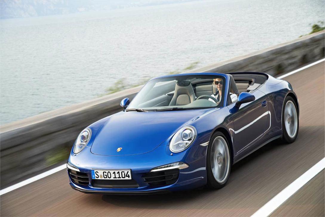 Les nouvelles photos de : 911-Carrera-4-Cabriolet