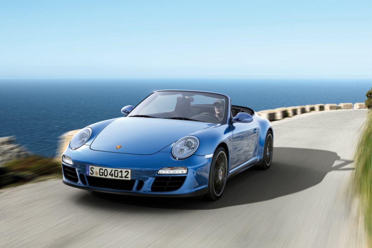 Les nouvelles photos de : 911-Carrera-4-GTS-Cabriolet