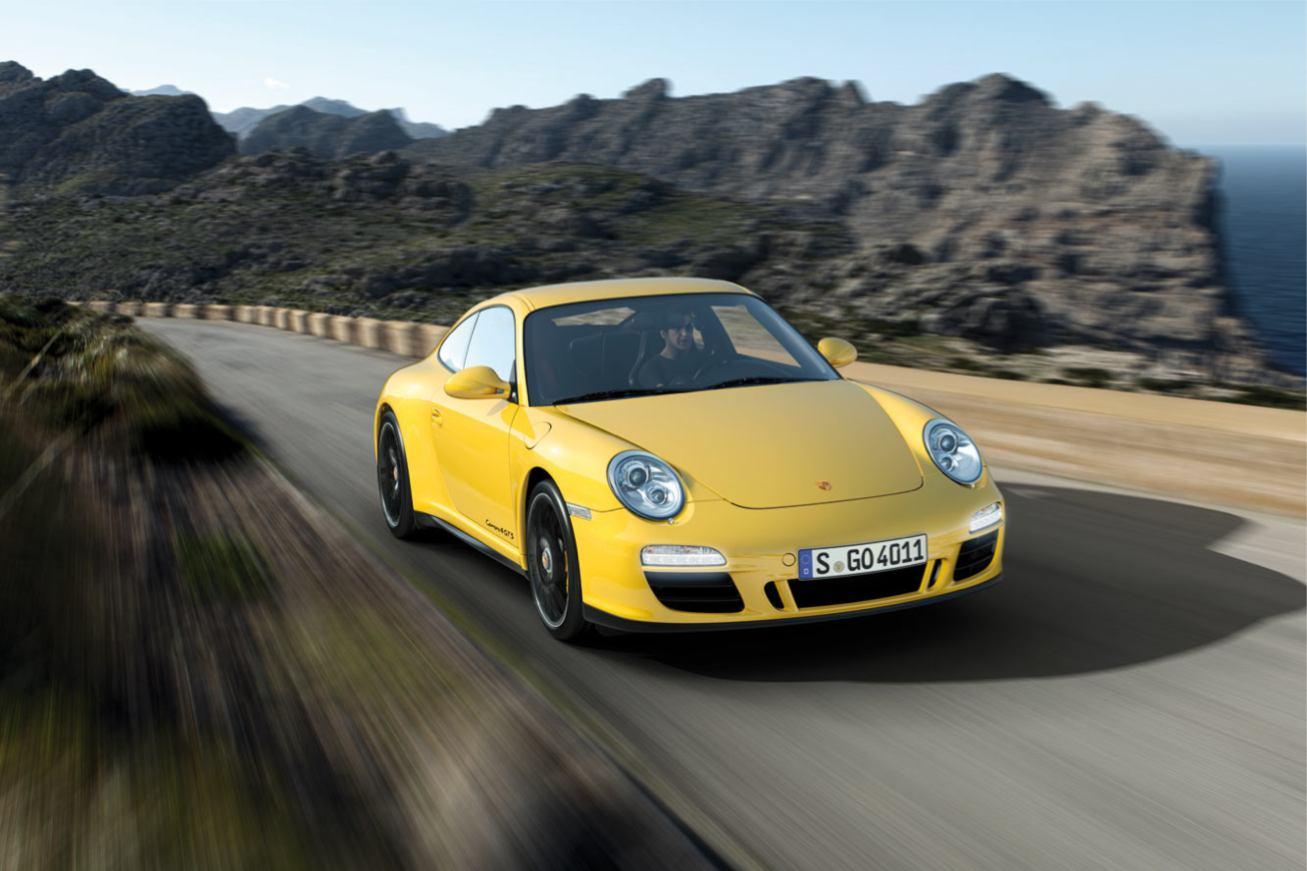 Les nouvelles photos de : 911-Carrera-4-GTS