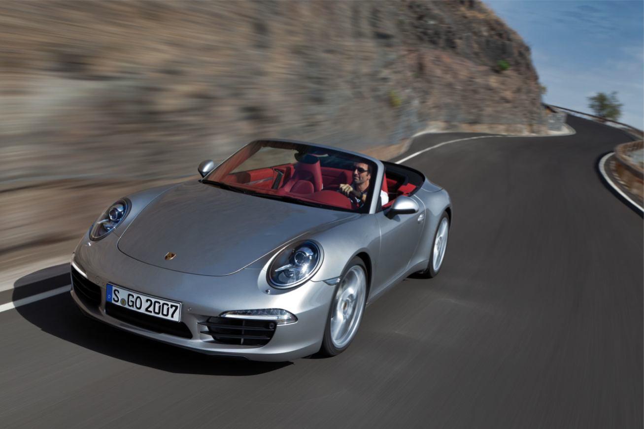 Les nouvelles photos de : 911-Carrera-Cabriolet