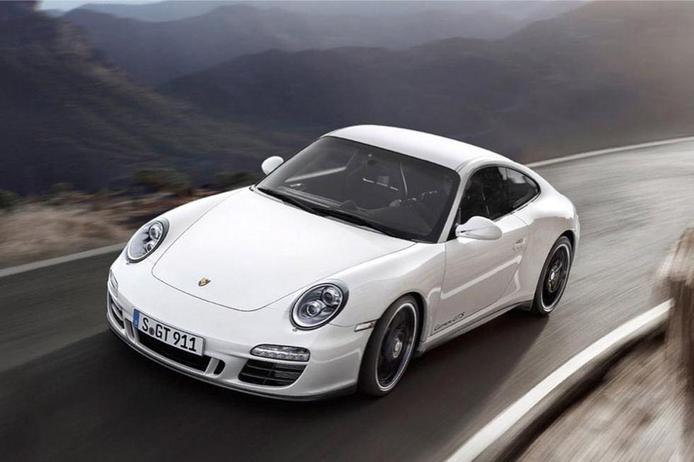 Les nouvelles photos de : 911-Carrera-GTS