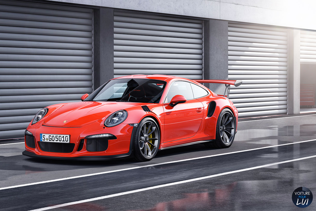 Nouvelle photo : Porsche911-GT3-RS