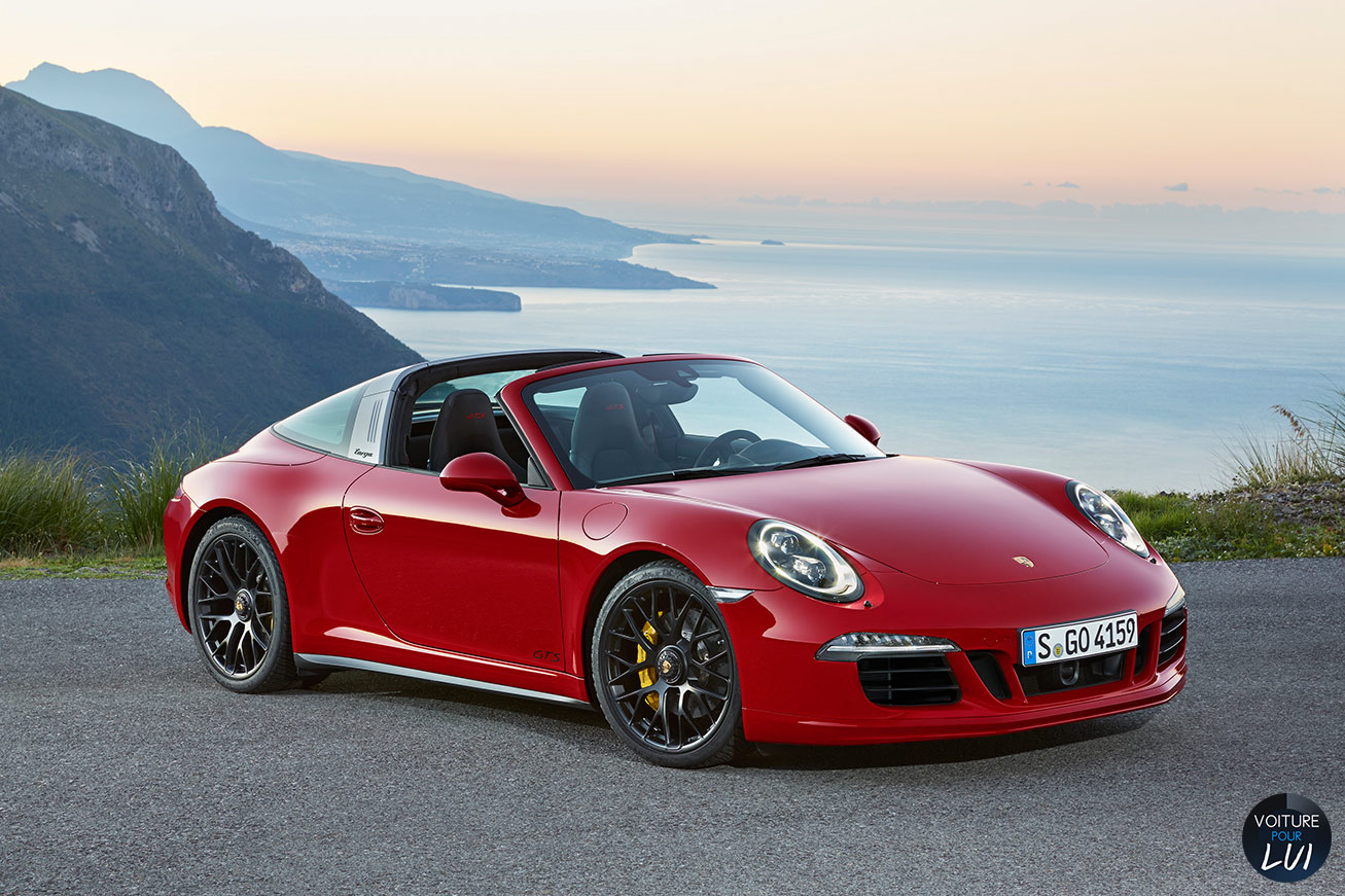 Nouvelle photo : Porsche911-Targa-4-GTS