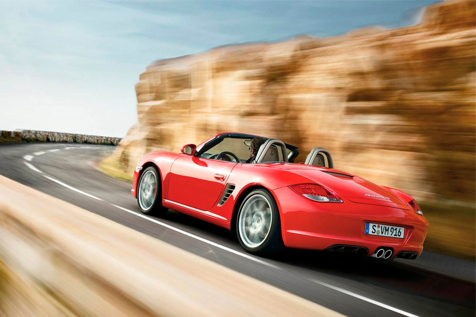 photo porsche boxster 2009 porsche boxster 2009 012. Black Bedroom Furniture Sets. Home Design Ideas