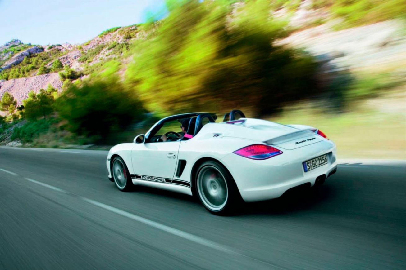 Nouvelle photo : PorscheBoxster-Spyder