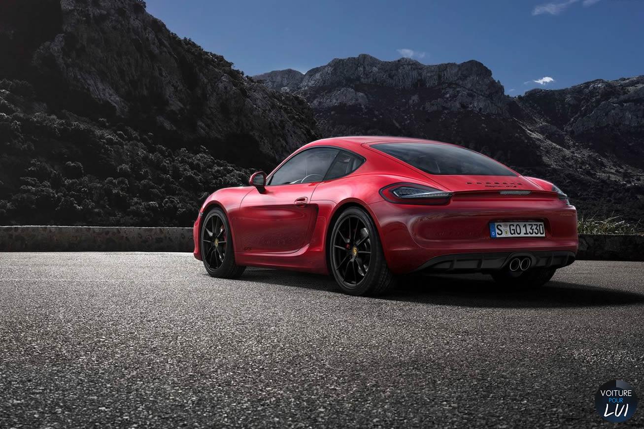 Porsche  CAYMAN GTS 2014    http://www.voiturepourlui.com/images/Porsche//Exterieur/Porsche_Cayman_GTS_2014_003.jpg