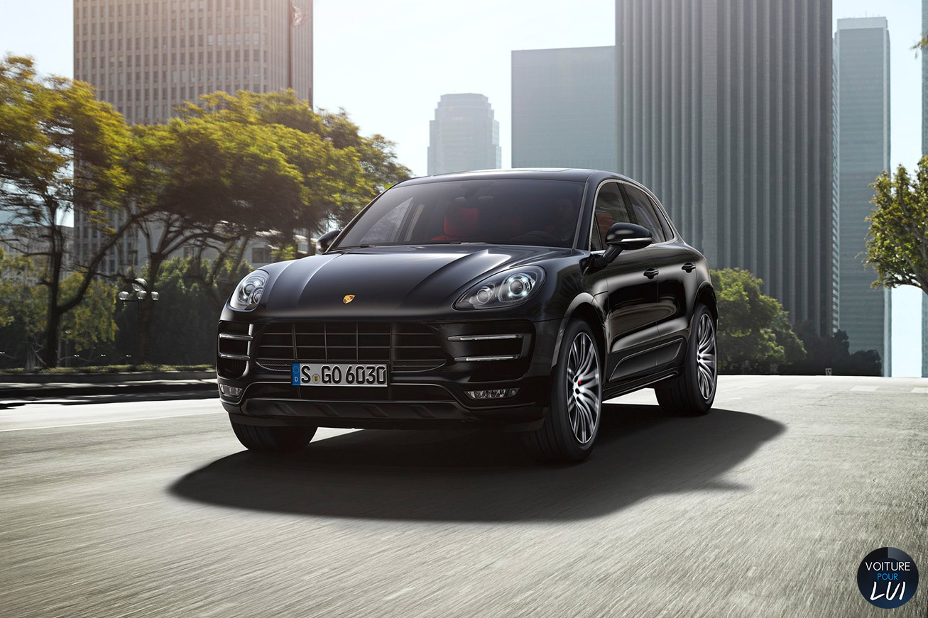 Nouvelle photo : PorscheMacan