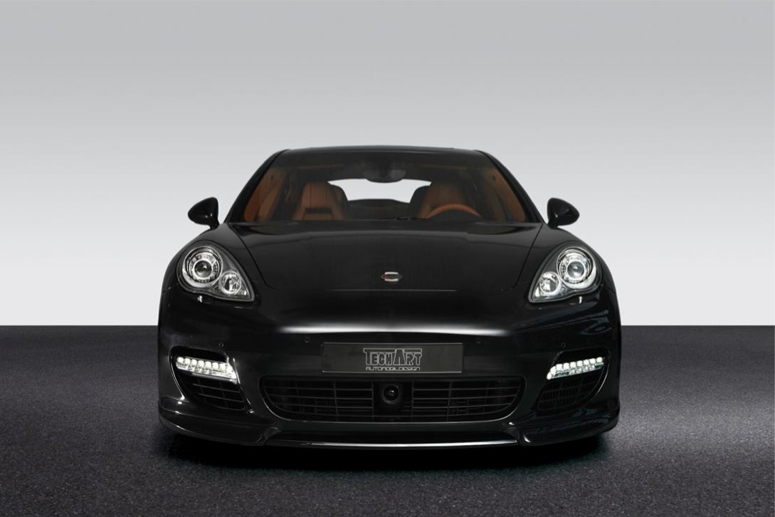 image porsche panamera techart voiture pour lui. Black Bedroom Furniture Sets. Home Design Ideas