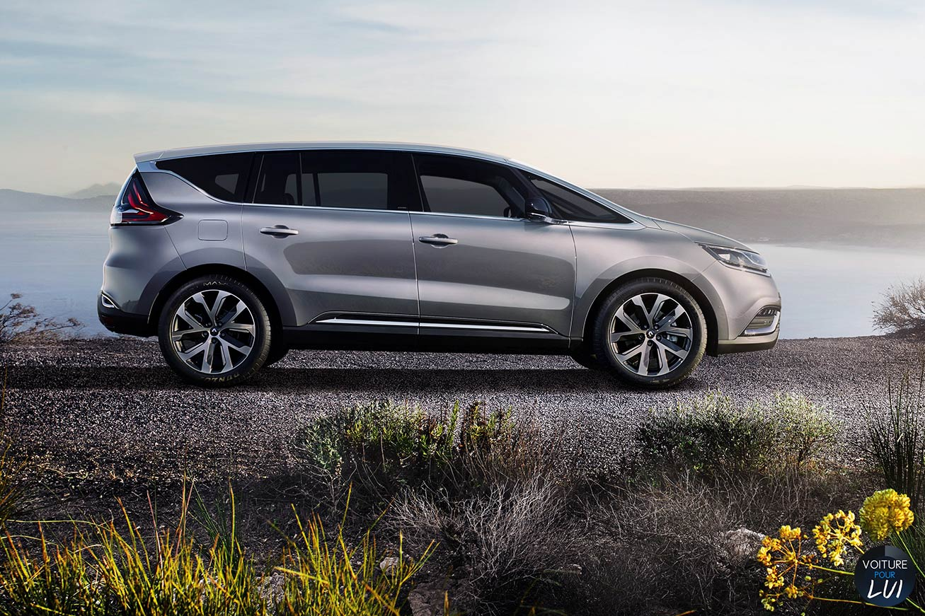 Nouvelle photo : RenaultEspace-2015
