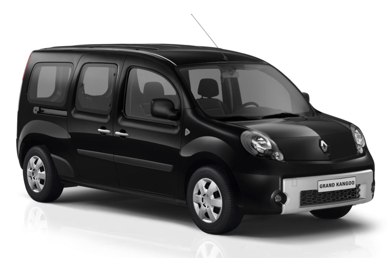 toutes les photos renault grand kangoo sur voiture pour lui. Black Bedroom Furniture Sets. Home Design Ideas