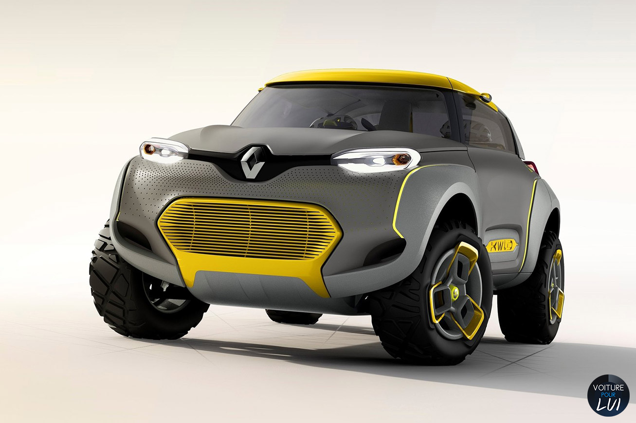Nouvelle photo : RenaultKwid-Concept