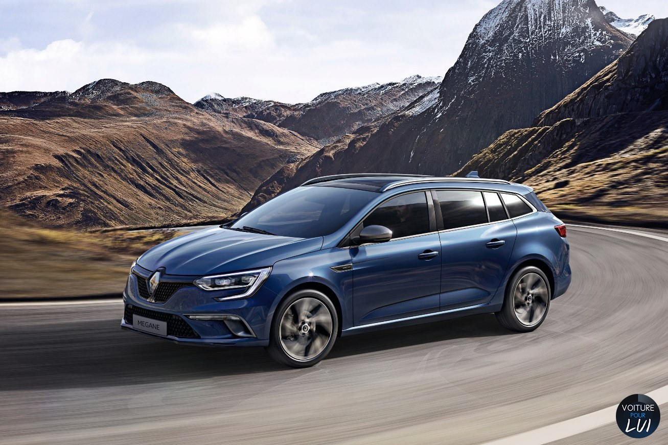 Nouvelle photo : RenaultMegane-Estate-2017