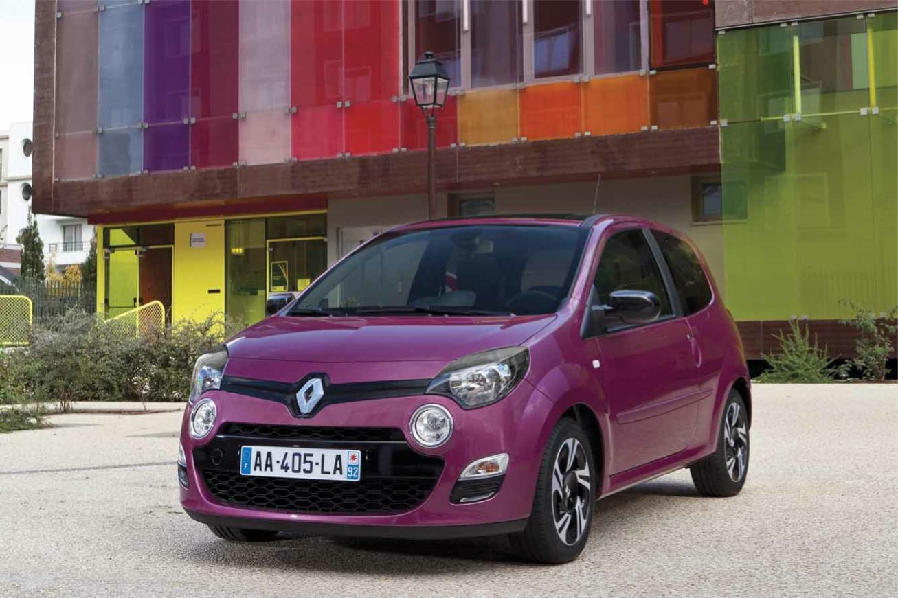 clich renault nouvelle twingo 2012 renault nouvelle twingo 2012 007. Black Bedroom Furniture Sets. Home Design Ideas