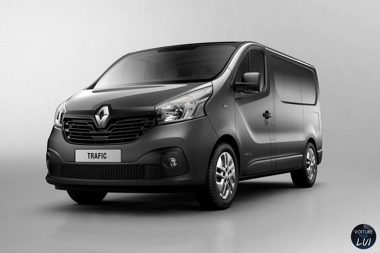 Nouvelle photo : RenaultTrafic-2014