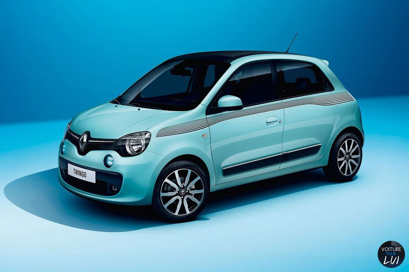 Nouvelle photo : RenaultTwingo-2015