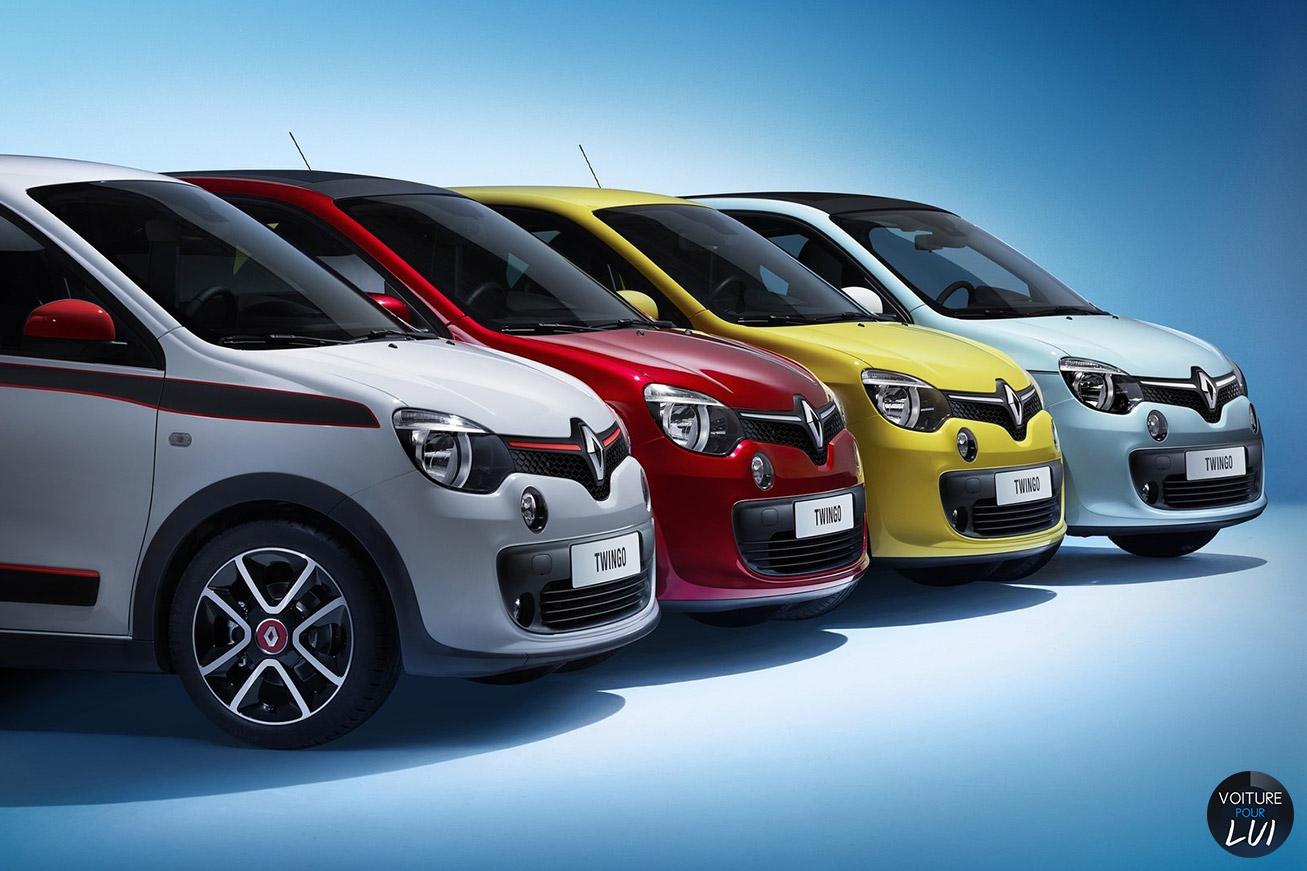 toutes les photos renault twingo 2015 sur voiture pour lui. Black Bedroom Furniture Sets. Home Design Ideas