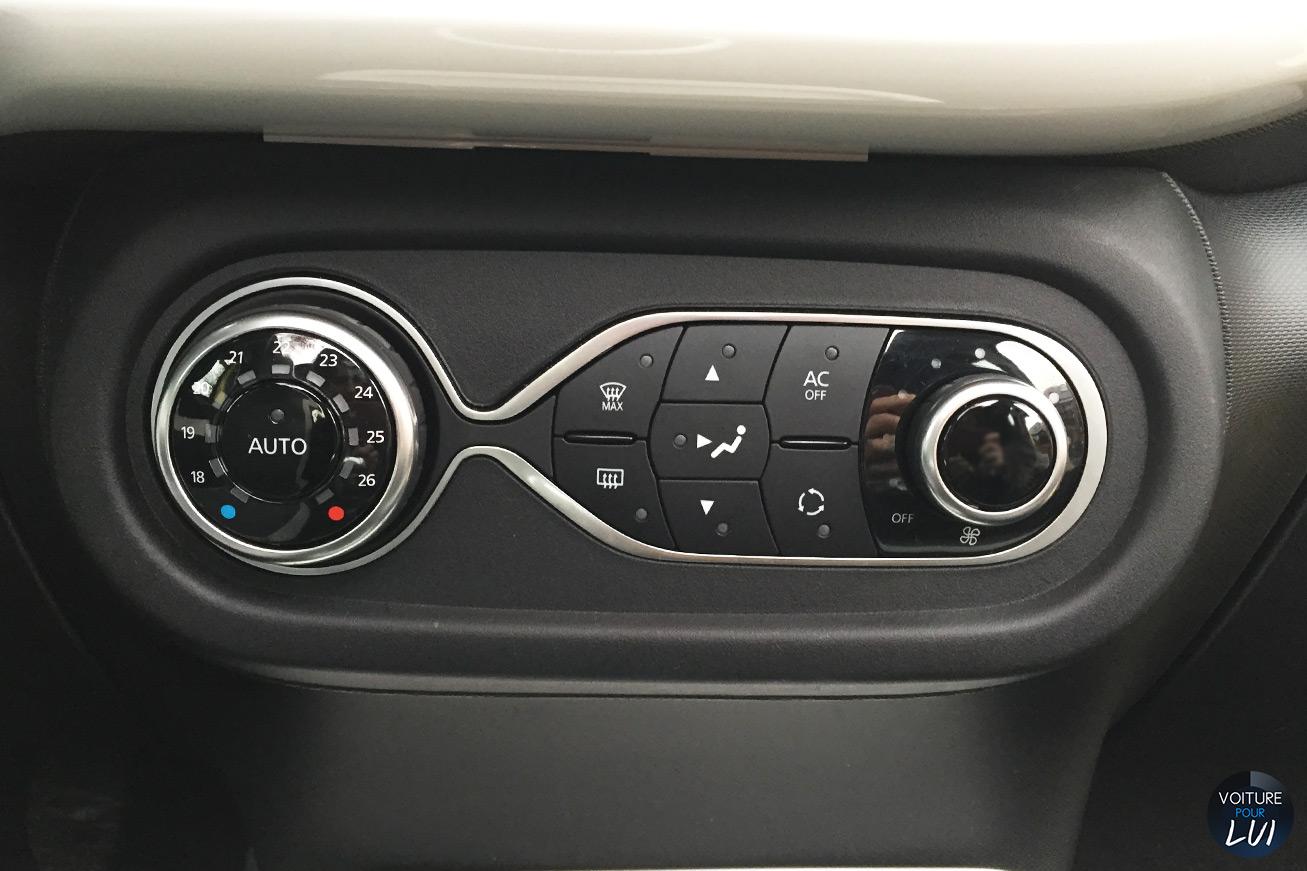 Renault twingo 3 2015 jaune for Twingo 3 interieur