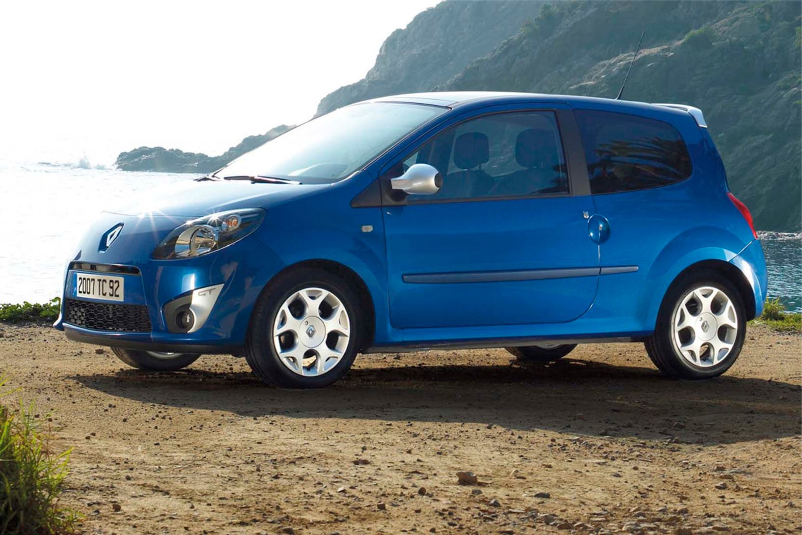 Renault Twingo II