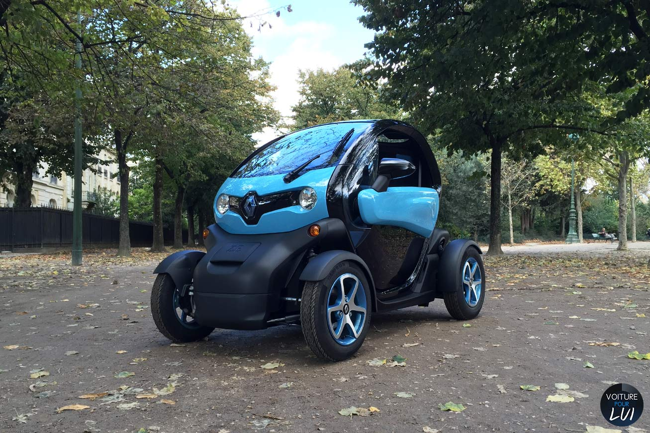 Nouvelle photo : RenaultTwizy-Intens-2014